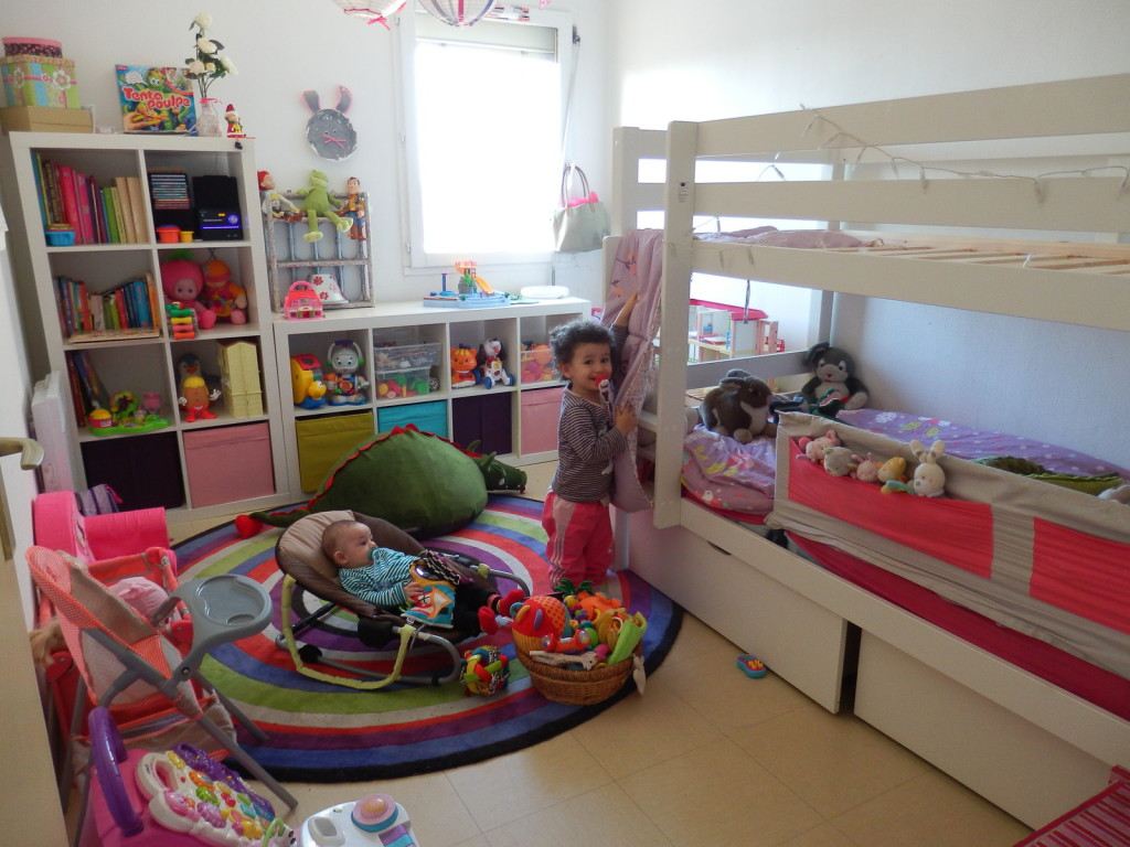 Amenagement chambre fille - Amenagement chambre bebe ...