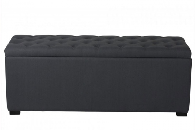 banquette pied de lit clicclac adelaide but with. Black Bedroom Furniture Sets. Home Design Ideas