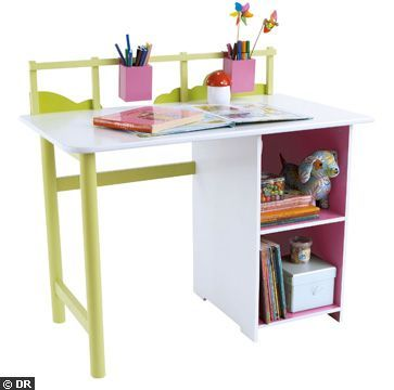 bureau pour fille 10 ans. Black Bedroom Furniture Sets. Home Design Ideas