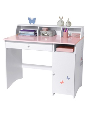 bureau pour fille de 6 ans visuel 7. Black Bedroom Furniture Sets. Home Design Ideas