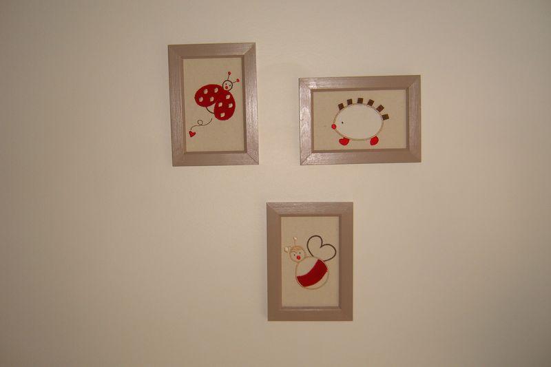 cadre photo pour chambre fille visuel 7. Black Bedroom Furniture Sets. Home Design Ideas