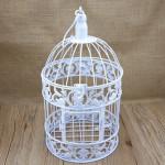 cage oiseaux pour decoration