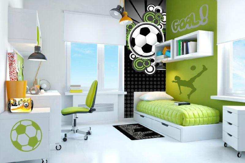 Deco Foot Pour Chambre