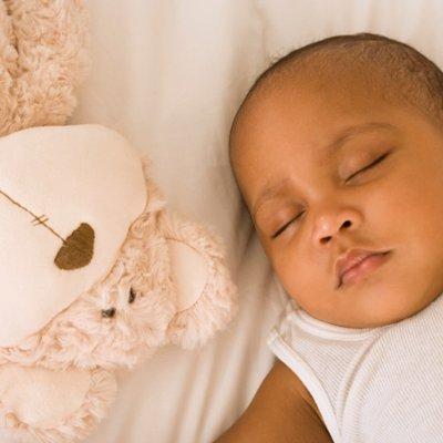 Comment Faire Choisir Doudou Bebe Visuel 9
