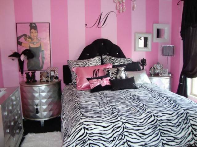 Stunning Decoration Chambre Pour Fille Ado Photos - Design Trends ...