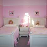 deco chambre 2 filles