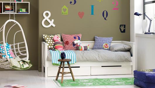 Awesome deco chambre de fille de 9ans ideas ridgewayng - Decoration chambre fille 8 ans ...