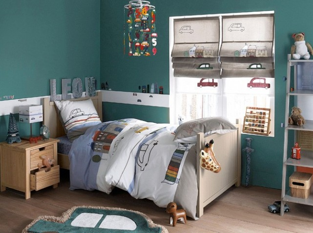 Chambre De Fille De 9 Ans. Simple Free Decoration Chambre Fille ...