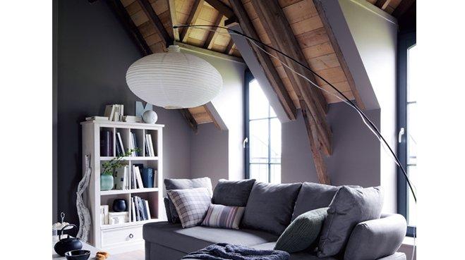 des idées de déco pour une chambre d'enfant avec très haut plafond ??