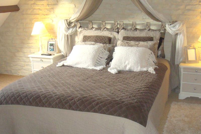 deco de chambre romantique visuel 6 - Modele Chambre Romantique