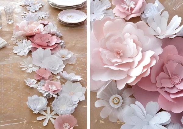 Decoration a faire soi meme pour bapteme visuel 6 - Decoration table de mariage a faire soi meme ...
