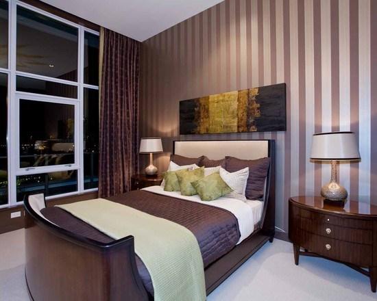Decoration Chambre A Coucher Parents  Visuel
