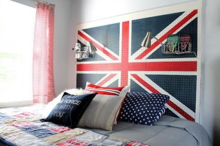 decoration chambre ado style anglais visuel with deco chambre style anglais
