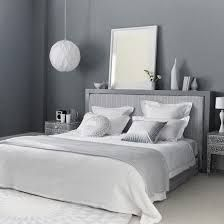 Stunning Idee Deco Chambre Gris Et Blanc Gallery - Design Trends ...