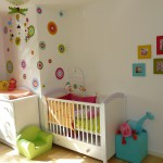 decoration chambre bebe idees