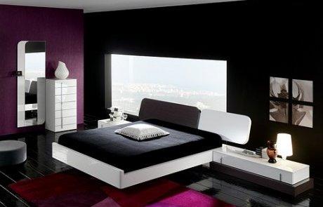 De Haute Qualite Decoration Chambre De Nuit U2013 Visuel #9. «