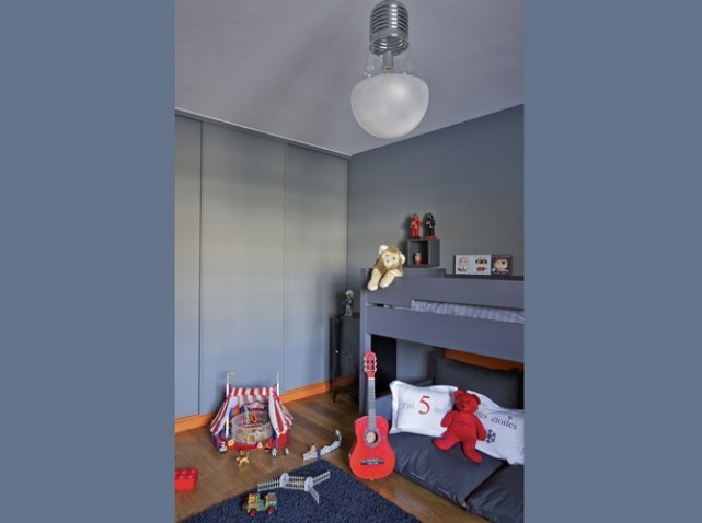 Beautiful Decoration Chambre Garcon 6 Ans Gallery - lionsofjudah ...