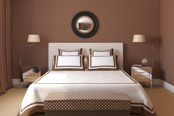 Decoration Chambres Adultes U2013 Visuel #6. «