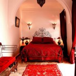 decoration de chambre orientale