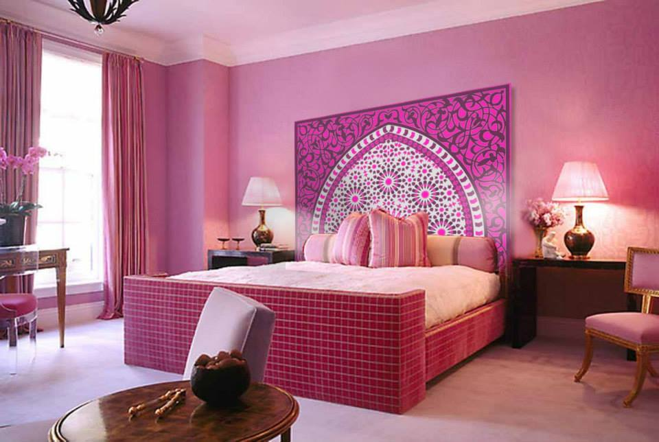decoration de chambre orientale - visuel #6