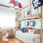 decorations chambre pirate