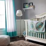 idee deco chambre bebe originale