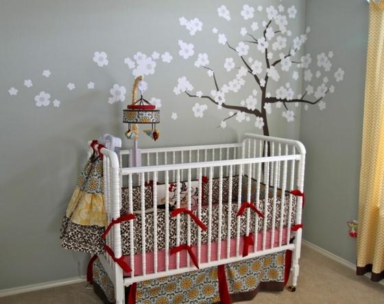 idee deco chambre bebe originale - visuel #1