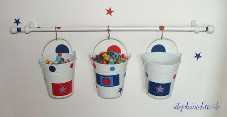 Stunning Idee Deco Chambre Fille Ado A Faire Soi Meme Contemporary ...