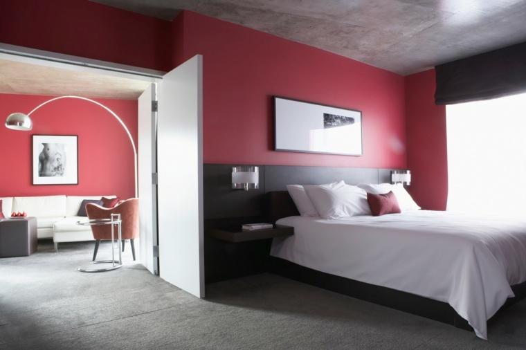 Peinture couleur chambre ides couleur salon brilliant for Acheter chambre adulte