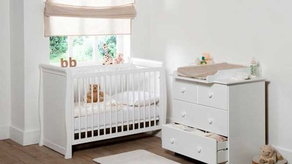 idee decoration chambre bebe mixte - visuel #6