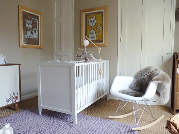 idee decoration chambre bebe mixte