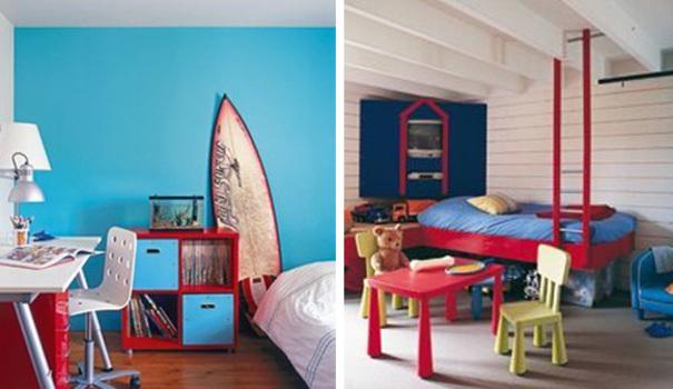 idee decoration chambre garcon 10 ans - visuel #4