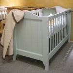 lit bebe ecologique design