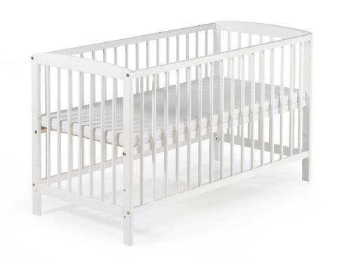 lit bebe hauteur reglable