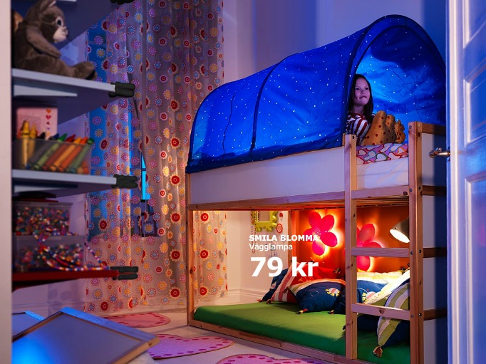 lit junior garcon ikea visuel 2. Black Bedroom Furniture Sets. Home Design Ideas