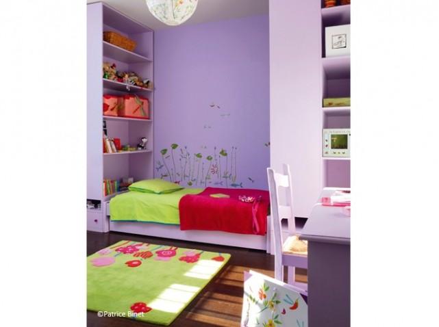 lit junior petite chambre visuel 3. Black Bedroom Furniture Sets. Home Design Ideas