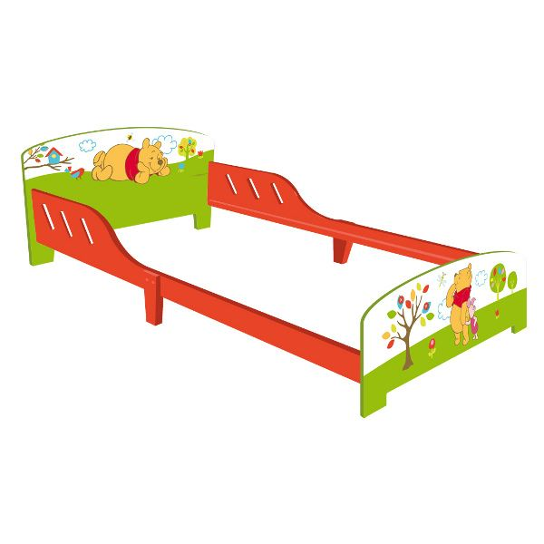 lit junior winnie visuel 6. Black Bedroom Furniture Sets. Home Design Ideas