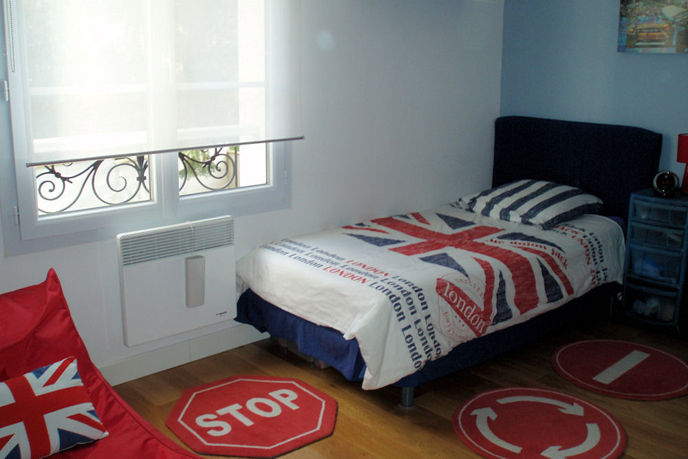 Emejing Modele Chambre Garcon 10 Ans Pictures - Awesome Interior ...