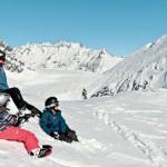 week end sympa en famille en suisse
