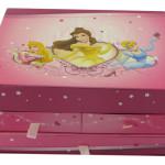 boite a bijoux princesse disney