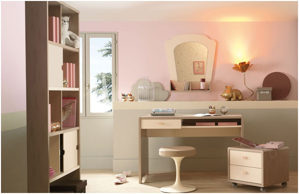 bureau pour fille de 12 ans visuel 7. Black Bedroom Furniture Sets. Home Design Ideas