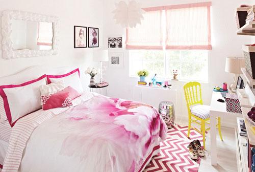 d co chambre dado fille decoration chambre ado fille - Deco Chambre D Ado Fille
