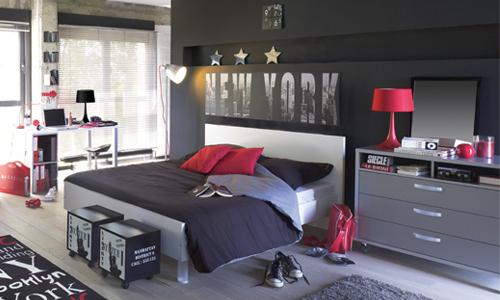 Deco chambre ado etats unis - Decoration usa pour chambre ...
