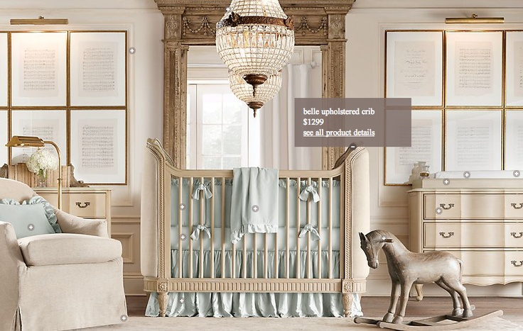 Best Chambre Luxe Bebe Gallery - Design Trends 2017 - shopmakers.us