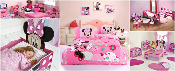 Deco chambre bebe minnie - Decoration hello kitty chambre bebe ...