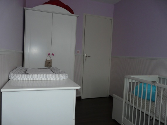 D co chambre 7m2 for Amenager chambre bebe 7m2