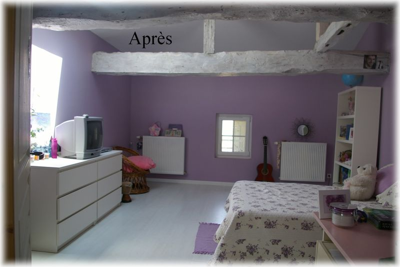 deco chambre de fille de 14 ans visuel 3. Black Bedroom Furniture Sets. Home Design Ideas