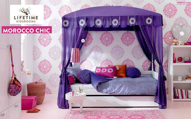 deco pour chambre fille 10 ans visuel 5. Black Bedroom Furniture Sets. Home Design Ideas