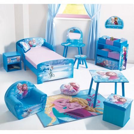 deco pour chambre reine des neiges visuel 5. Black Bedroom Furniture Sets. Home Design Ideas