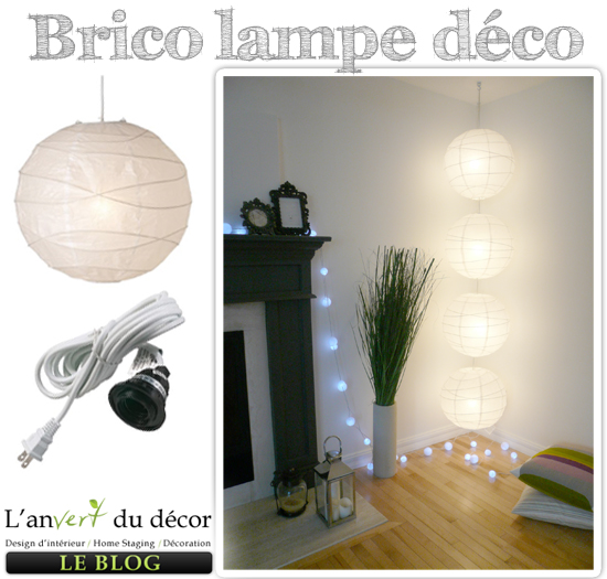 D co salon a faire sois meme - Idee deco salon a faire soi meme ...